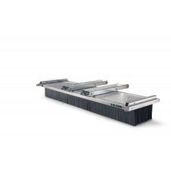 Kehrbesen G-Concept G12-1800 Gabel-Schlupfaufnahme