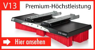 V13 - Premium-Höchstleistung